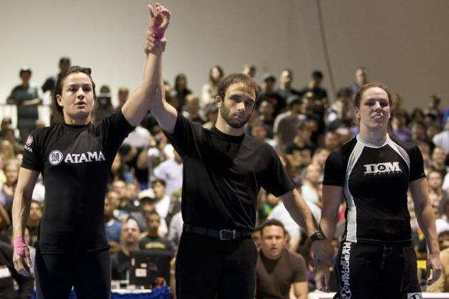 'Old-Fashioned' Royce Gracie Believes Kyra Gracie Could Beat Ronda Rousey
