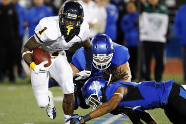 Kent State Dynamo Dri Archer 'Unlikely' to Play at Penn State