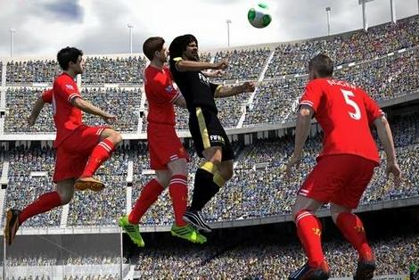 FIFA 14: Legends You Must Grab in Ultimate Team Mode