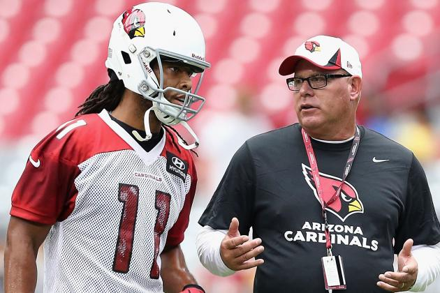 Arians: Fitz May Not Practice Until Friday