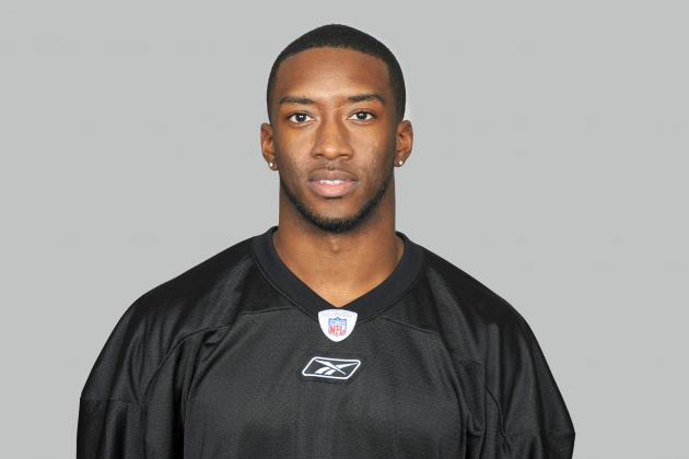 Bolts Sign Cornerback Crezdon Butler
