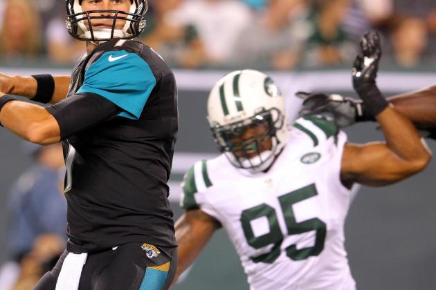 Barnes Takes Shot at Mario Williams, Panthers