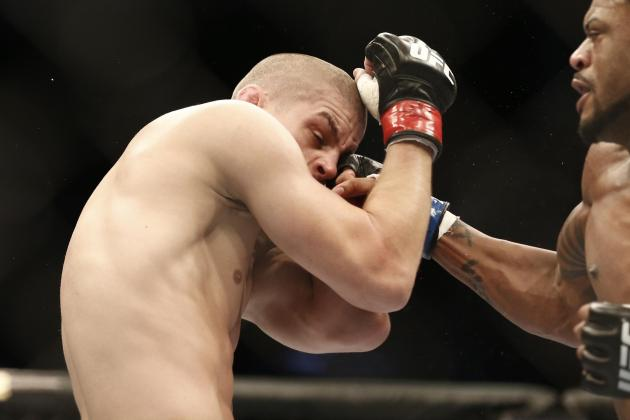 Joe Lauzon vs. Mac Danzig in the Works for UFC on Fox 9