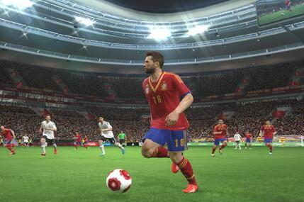 Pro Evolution Soccer 2014: Key Additions That Make the Video Game a Must-Buy