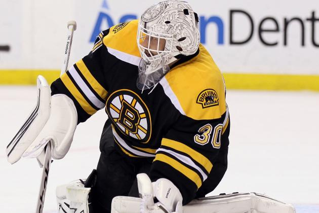 Bruins' Run Gave Thomas Itch to Return