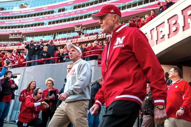 Nebraska Football: How Tom Osborne Saved Bo Pelini's Job