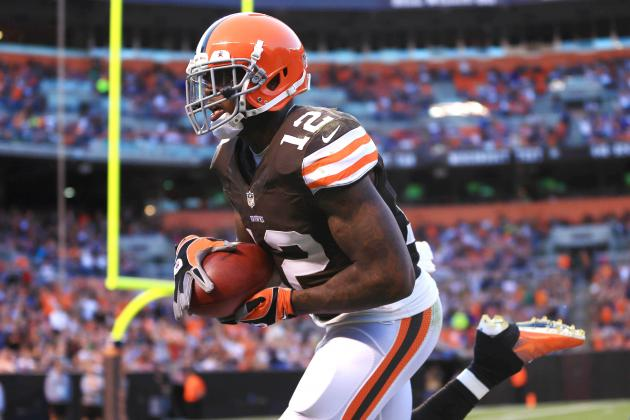 2013 Fantasy Football: NFL Week 3 Sleepers