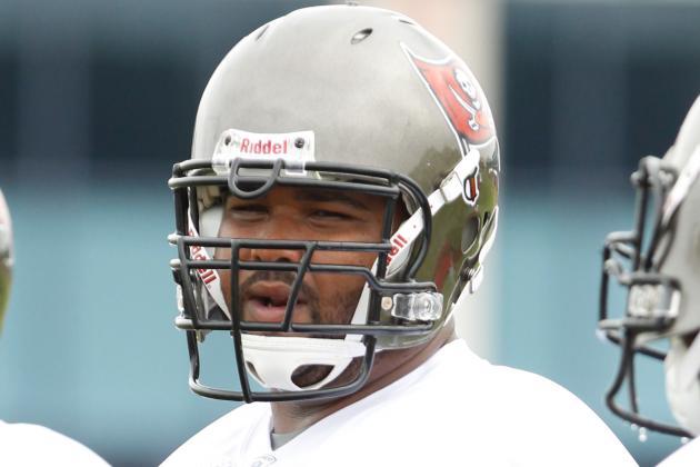 NFL Nation Buzz: Tampa Bay Buccaneers