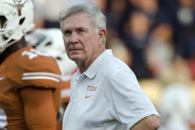 Texas Still Trying to Solve Option Defense