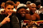 Biggest Celebrity-Athlete Bromances