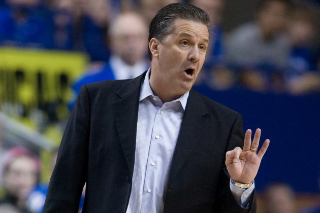 Top 50 College Basketball Coaches According to Athlon Sports