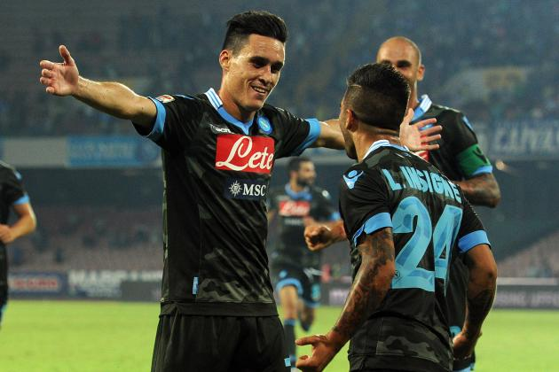 Can Rafael Benitez Upset the Odds and Steer Napoli to Champions League Glory?