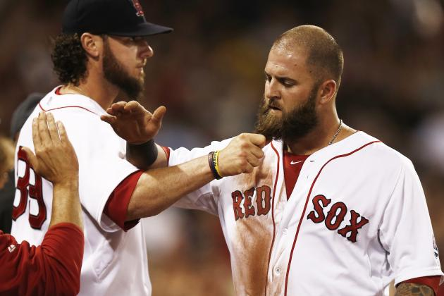 Boston Red Sox Are Offering $1 Tickets to Fans with Beards