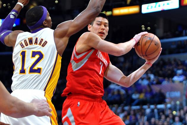 Olajuwon: Howard-Lin Combo 'Very Deadly'