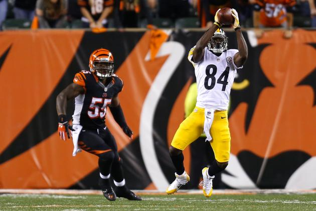 Are the Steelers Regretting Paying Antonio Brown Rather Than Mike Wallace?