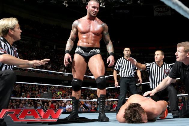 Predicting The Miz's Return to TV After Beatdown by Randy Orton