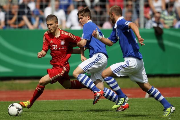 Schalke vs. Bayern Munich: What to Expect Tactically from Both Teams