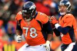 Broncos Lose LT Ryan Clady for Season