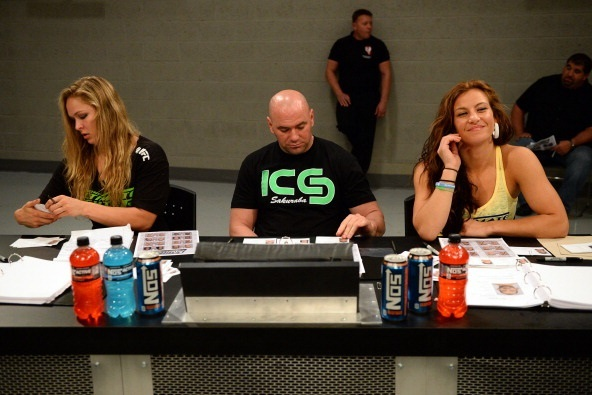 TUF 18 Episode Three Results and Recap: Rousey/Tate Argue, Men Compete