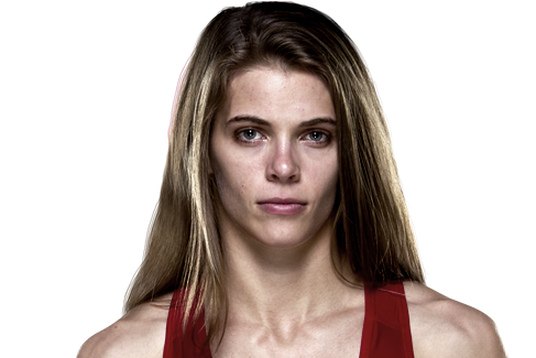 TUF 18: Jessamyn Duke Fighter Blog, Episode 3