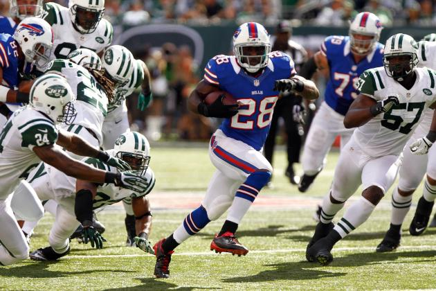 Bills vs. Jets: Breaking Down New York's Game Plan