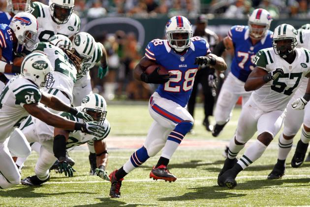 Bills vs. Jets: Breaking Down New York's Game Plan