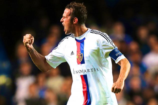 Chelsea vs. Basel: Score, Grades and Post-Match Reaction