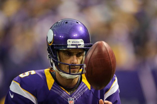 Chris Kluwe Q&A: What Really Matters to the NFL Punter