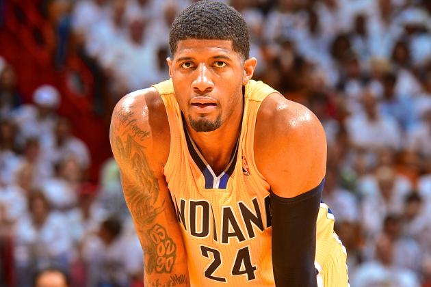 Paul George Plans to Sign Long-Term Contract Extension with the Indiana Pacers
