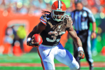 Browns Trade RB Trent Richardson to Colts