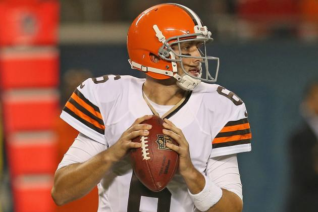 Browns vs. Vikings: Breaking Down Cleveland's Game Plan
