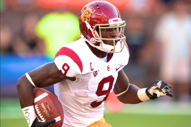 How USC Can Get Marqise Lee, the Nation's Best WR, the Ball