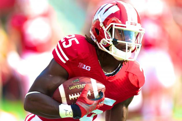 Where Are All the Big Ten's Heisman Trophy Candidates?
