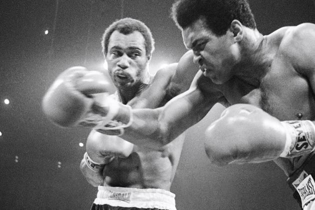 Former Heavyweight Boxer Ken Norton Sr. Passes Away at 70