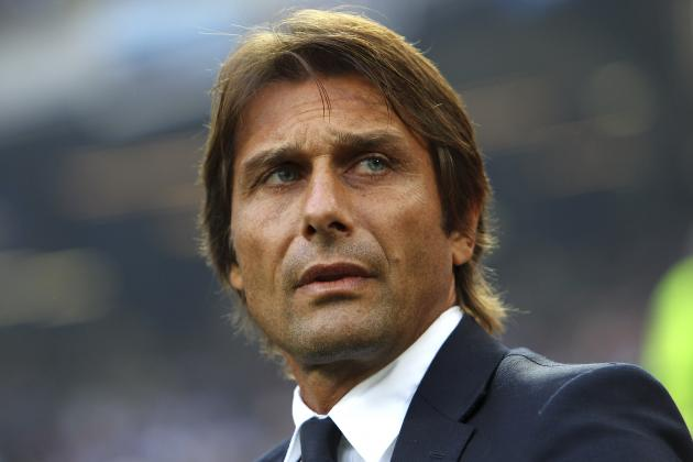 Would Antonio Conte Fit as Arsenal Boss Post-Wenger?