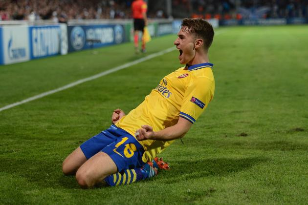 Aaron Ramsey's Current Form Makes Arsenal Dangerous in EPL