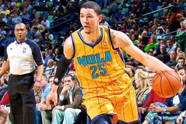 Checklist for Austin Rivers to Bounce Back from Disappointing Rookie Season