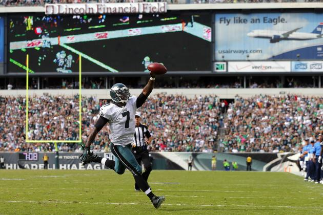 10 Things We've Learned About the Philadelphia Eagles This Season