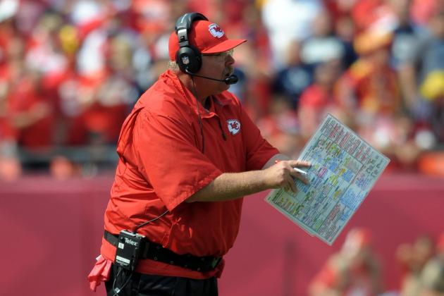 Chiefs vs. Eagles: Breaking Down Kansas City's Game Plan