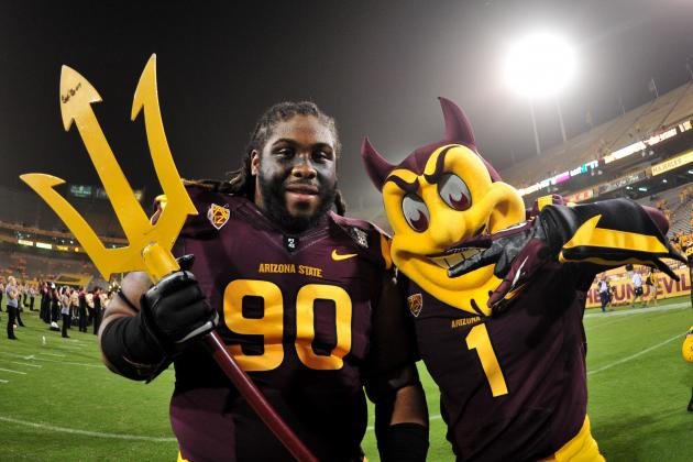 Arizona State Football: Why It's Finally ASU's Year to Win the Pac-12 South
