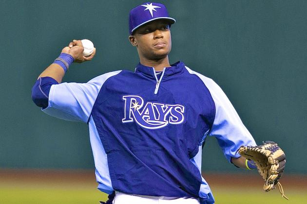 How Tim Beckham Went from No. 1 Overall Pick to Forgotten Man