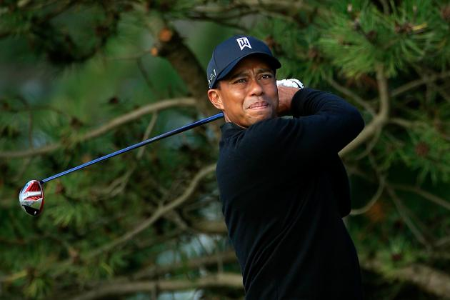 Will Tiger Woods Win the FedEx Cup or Will It Be Scott, Kuchar or Someone Else?