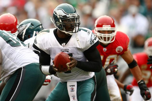 Kansas City Chiefs vs. Philadelphia Eagles: Breaking Down Philly's Game Plan