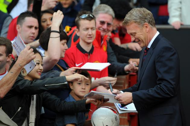Manchester United Trial 'Singing Section' at Old Trafford to Boost Noise