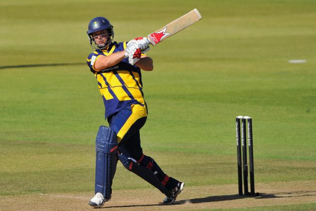 Yorkshire Bank 40 2013: Preview to Nottinghamshire vs. Glamorgan Final