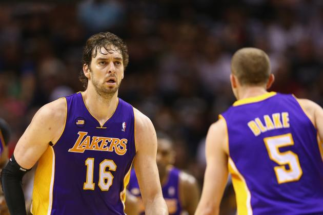 The Biggest Mysteries for Los Angeles Lakers Heading into Training Camp