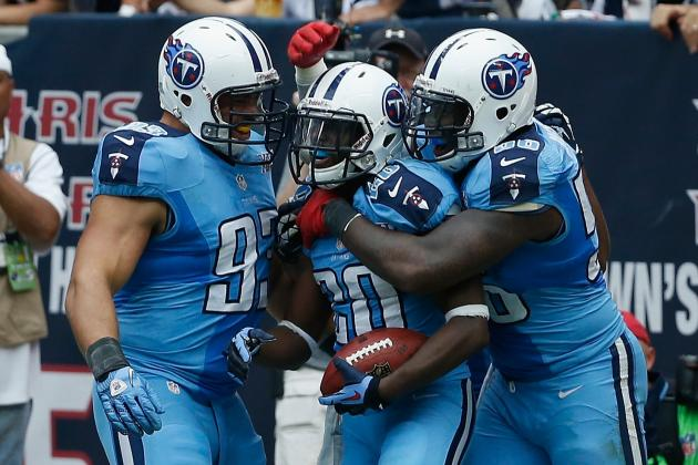 Chargers vs. Titans: Breaking Down Tennessee's Game Plan