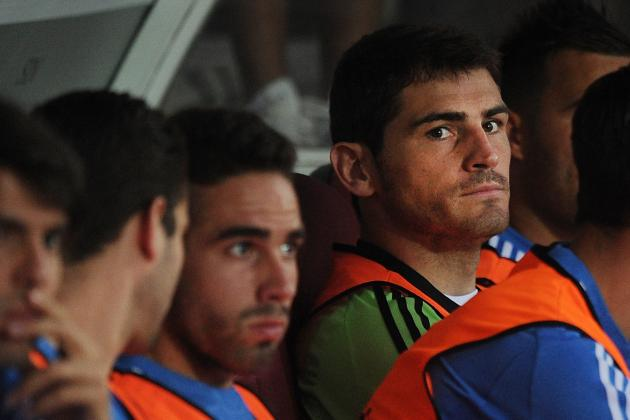 Iker Casillas Is Living a Real Madrid Nightmare, but Would Leaving Be a Mistake?