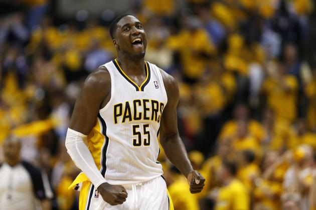 How Roy Hibbert Can Be Even Better For the Indiana Pacers This Season