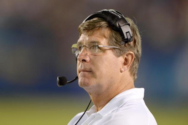 Has Dallas Cowboys Offensive Coordinator Bill Callahan Made Offense Any Better?
